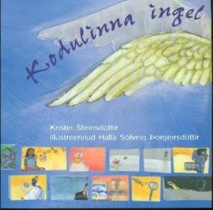 Steinsdottir-kodulinna-ingel