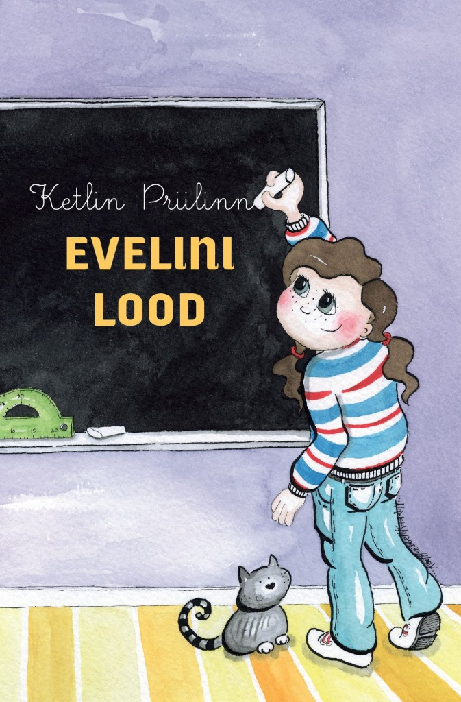 Evelini-lood