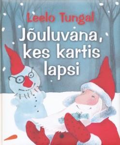 Tungal-jouluvana-kes-kartis-lapsi