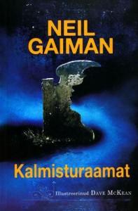 Gaiman-kalmisturaamat
