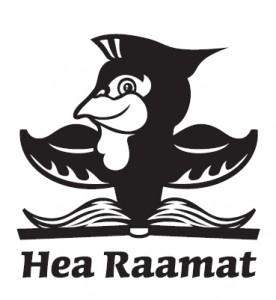Hea Raamat logo