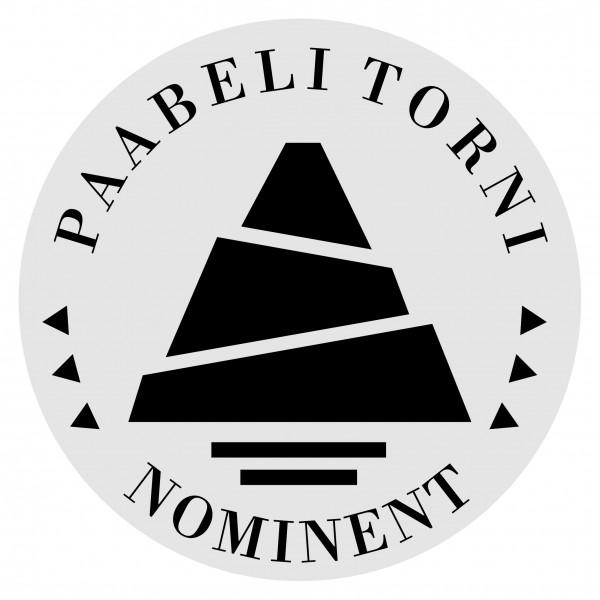 Paabeli Torni auhinna nominendid 2015