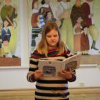 Rhea Rosette Tüür, Tallinna Kivimäe Põhikool - eripreemia
