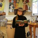 eripreemia – Søs Maria Kristensen, Pärnumaa, Pärnu Kuninga Tänava Põhikool