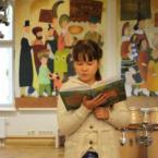 eripreemia – Merit Meriloo, Valgamaa, Õru algkool