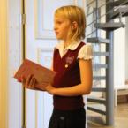 III koht – Hera Kõivutalu, Jakob Westholmi Gümnaasium, õpetaja Aade Veskimägi