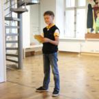 žürii eripreemia – Silver-Heikki Rekand, Merivälja Kool, õpetaja Kirsi Jelle