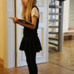 Eesti Teatri- ja Muusikamuuseumi eripreemia – Gabriela Maria Taylor