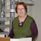 Krista Kumberg
