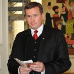 Suursaadik Grzegorz M. Poznanski