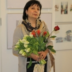 Anastasia Arhipova