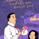 """Reeli Reinaus. """"Kuidas mu isa endale uue naise sai"""". Tänapäev, 2016, illustreerinud Marja-Liisa Plats"""