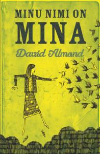Almond-Mina-nimi-on-Mina