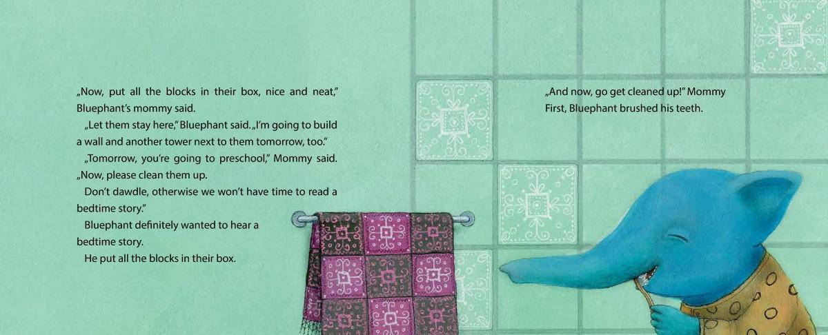 Pervik-Bluephant-Hears-a-Bedtime-Story-p-8-9