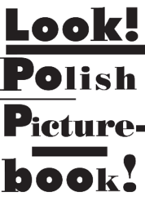 POLISH PICTUREBOOK logo