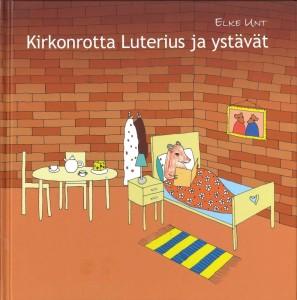 Unt-Elke-Kirikurott-Luteerius-soome