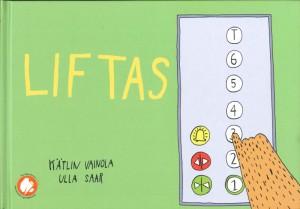 Vainola-Lift-leedu