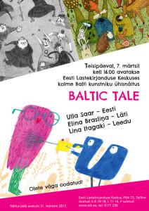 Baltic Tale