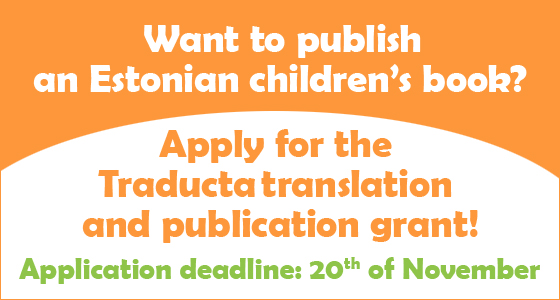 Traducta translation and publication grant