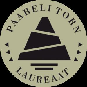Paabeli torni tõlkeauhinna logo