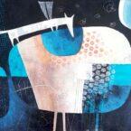 Catherine Zarip illustratsioon